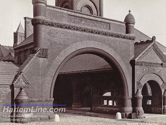 The Lost Train Station Of The Bronx 138th Street Mott