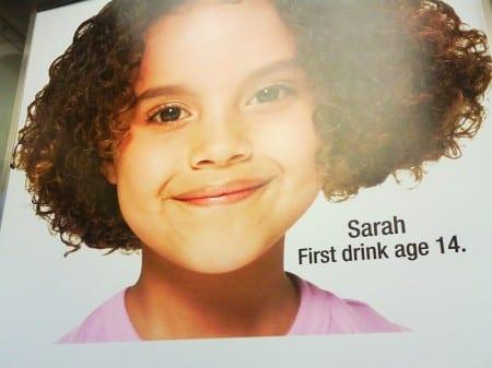 sarah_first_drink