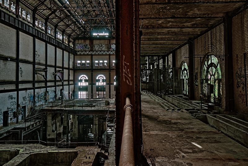 The Abandoned Yonkers Power Station - Page 3 Glen3