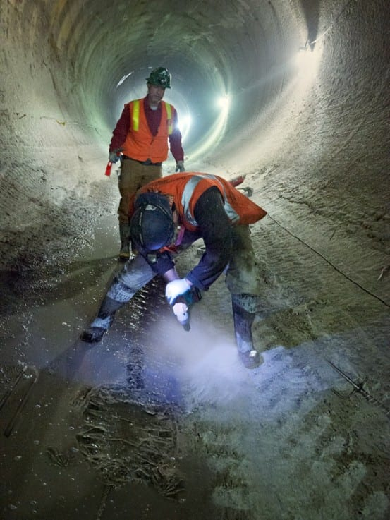 East Side Access