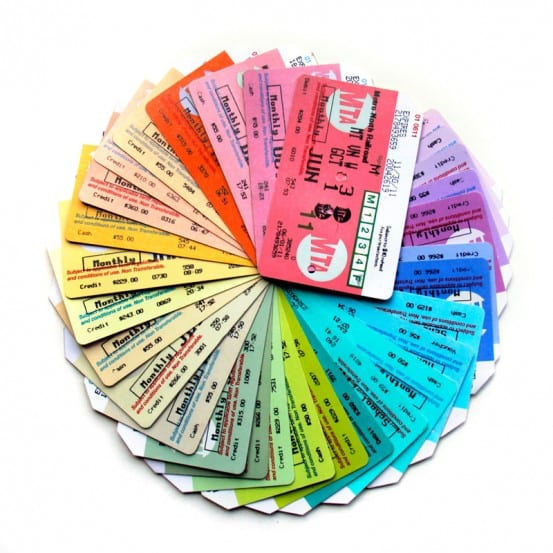 Metro-North Commuter Tickets