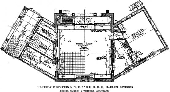 Hartsdale Plan 2