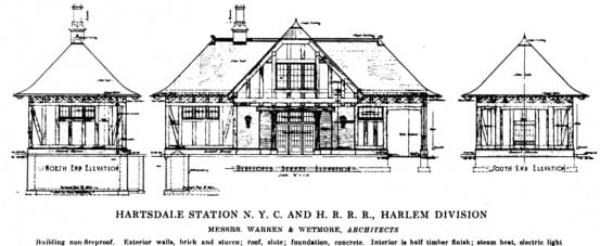 Hartsdale Plan 1