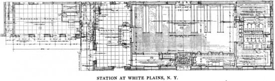 White Plains plan