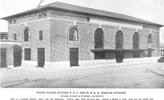 White Plains 1