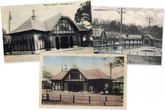 Postcards of Hartsdale