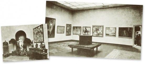 Grand Central Art Galleries