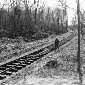 Construction of the CP&LE