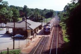 Chappaqua in 1982