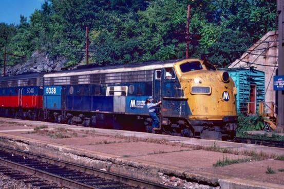 1984 in Poughkeepsie