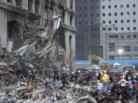 September 21, 2001