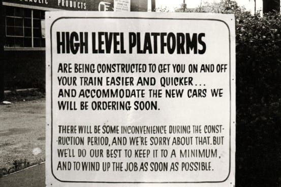 High Level Platforms