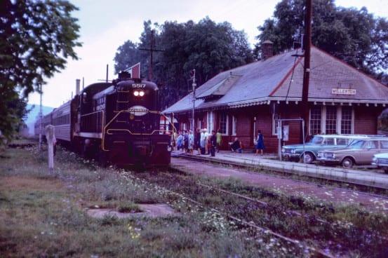 Millerton, 1966