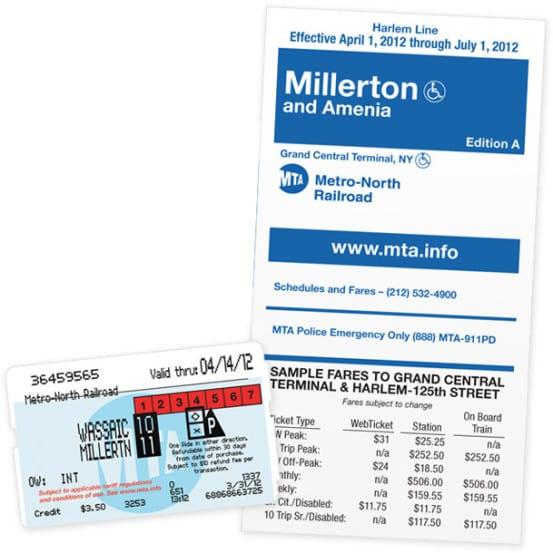 Millerton!