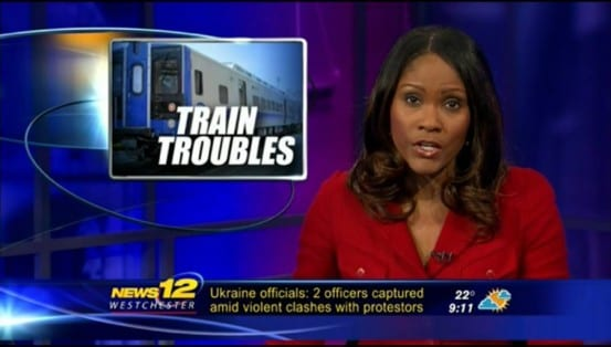 We fooled News12...