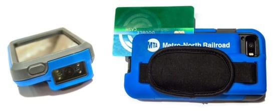 Metro-North's new TIM (Ticket Issuing Machine)