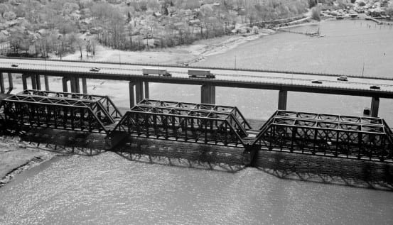 The Devon Bridge