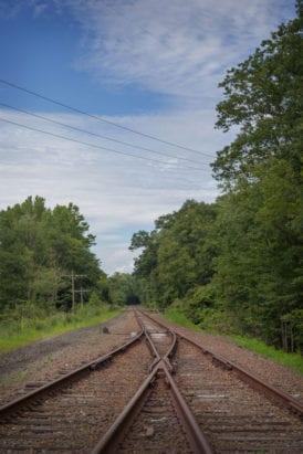 Meeting the Harlem Line