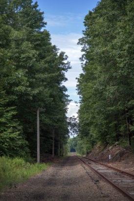 Along the Beacon Line