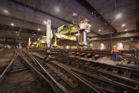 Penn Station Renewal