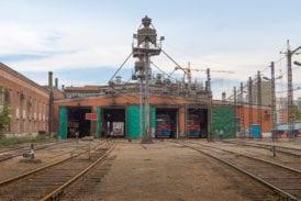 Ulaanbataar shops