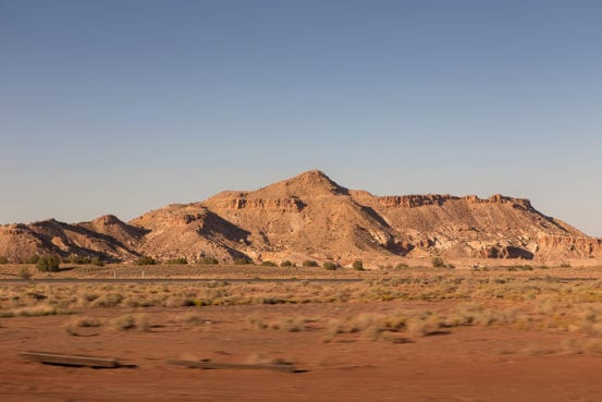Visions of the Southwest