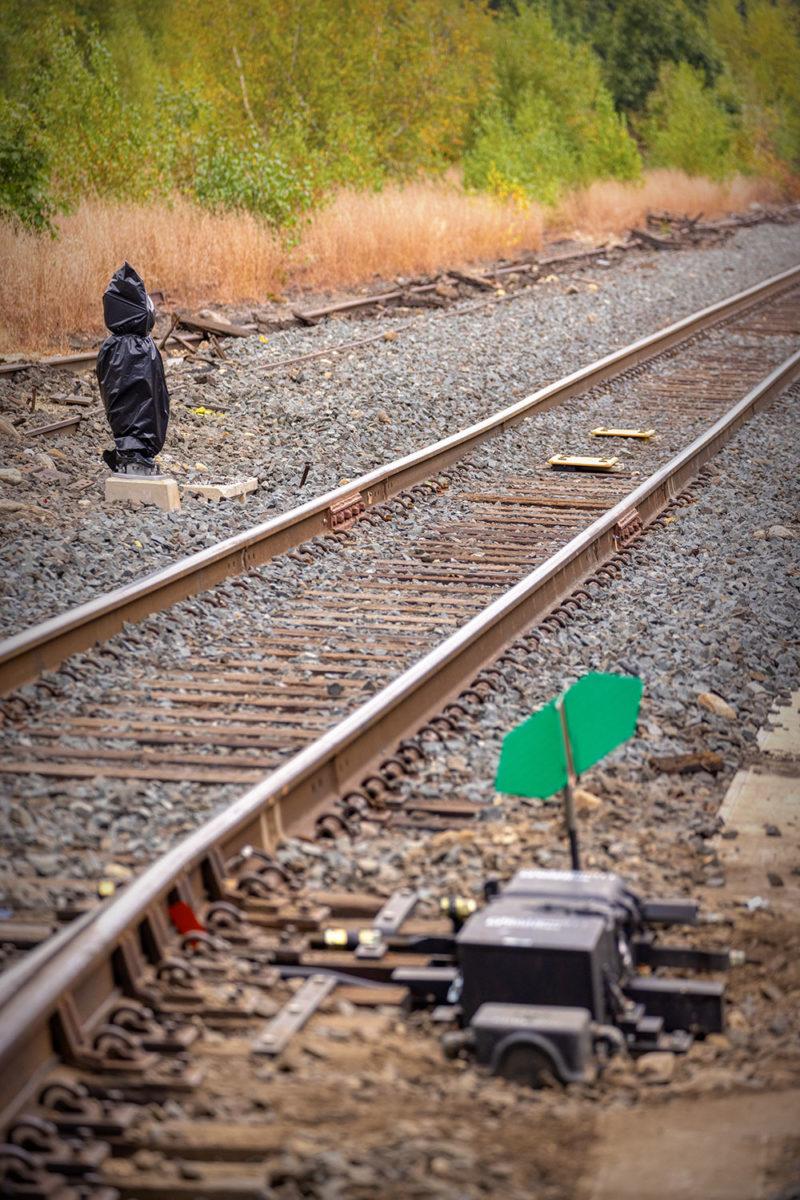 A bagged signal near EAGLE