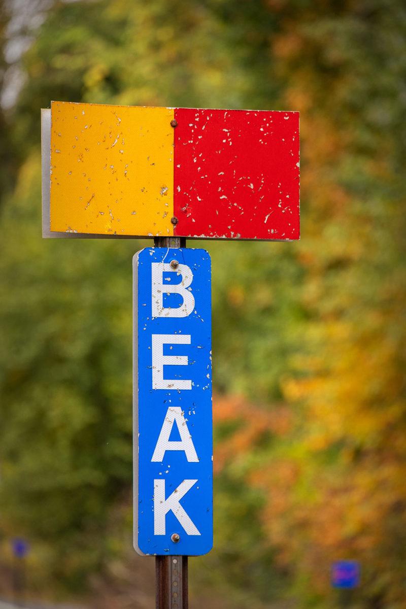 BEAK block