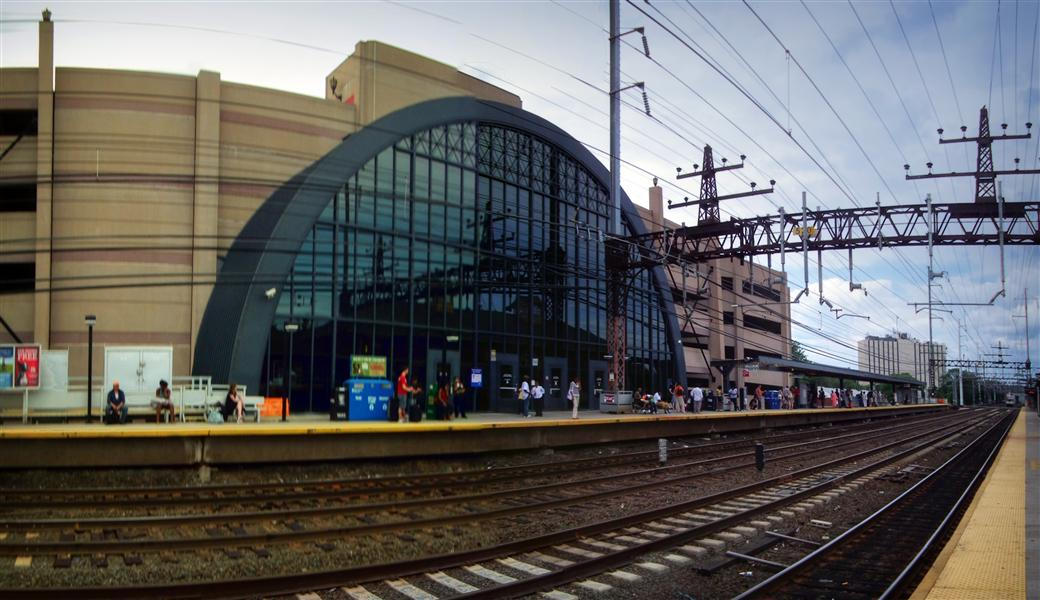 Tuesday Tour of the New Haven Line: South Norwalk - I Ride ...