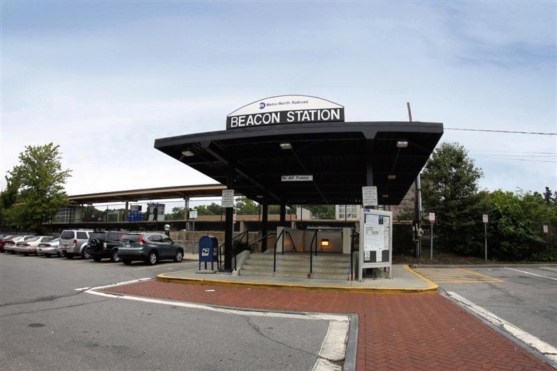 beacon line – I Ride The Harlem Line…